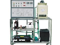 制冷压缩机技术测试实验装置