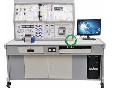 PLC可编程控制器及电气控制实验设备
