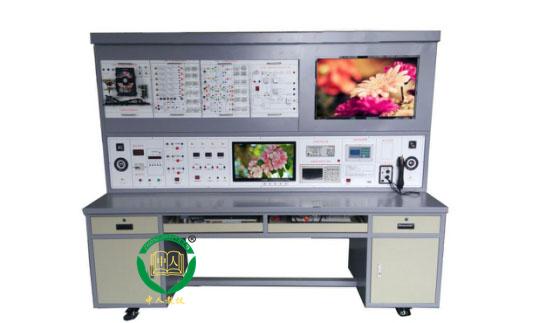 家电维修技术综合实验台
