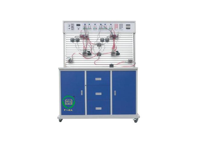 透明液压实训考核设备
