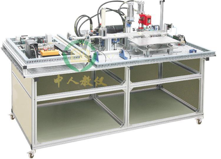 机电液气一体化实验考核设备