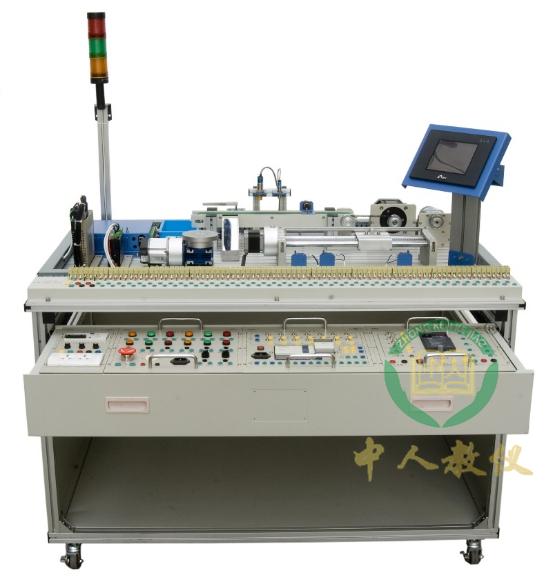 机电一体化实验考核设备