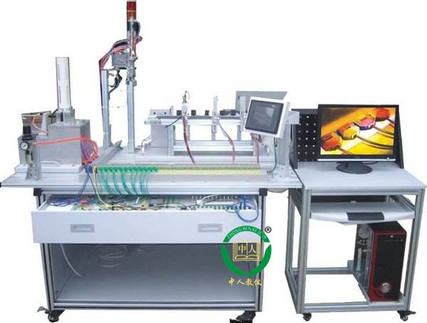 光机电气一体化控制实验设备