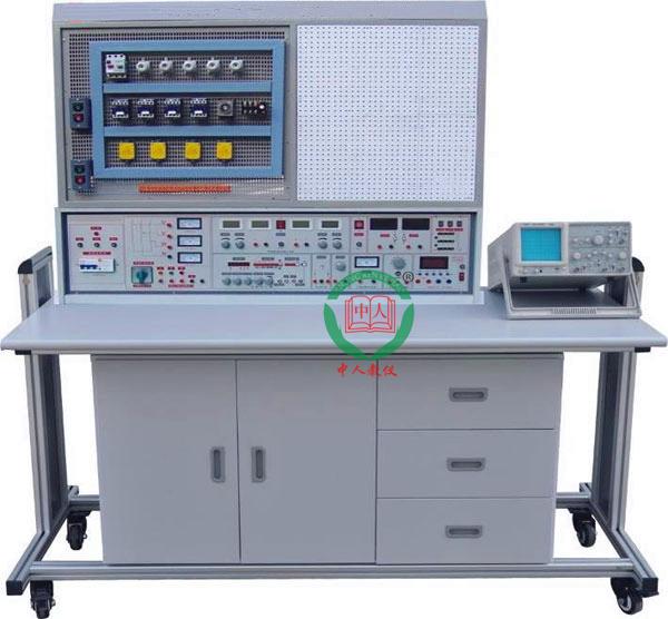 立式电工电子技能考核装置