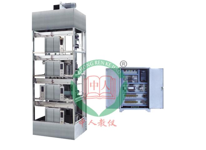 <b>不锈钢电梯模型</b>