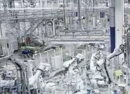 未来智慧工厂与信息化的搭配合作