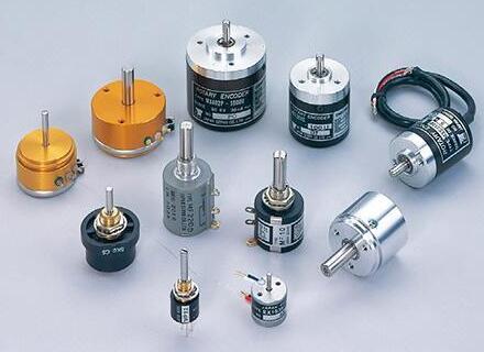 第二代电机位置传感器面世
