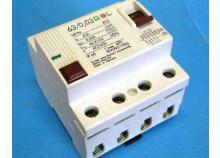 剩余电流动作保护器有什么特性