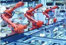 <b>完整的自动化生产线都有哪些非常优秀的特性</b>