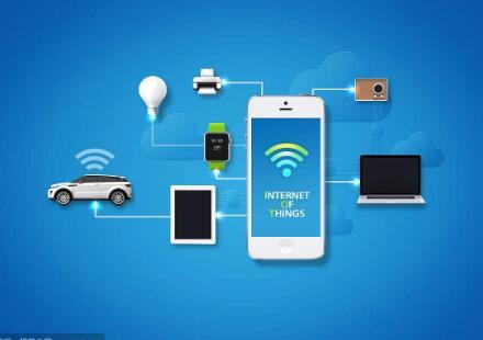 中国物联网应用跨入世界化