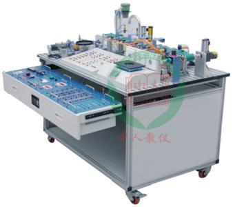 工业传感器应用与检测实训装置