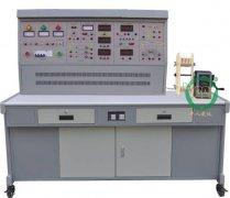 电机变压器维修实训台