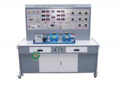 电机变压器实训考核平台