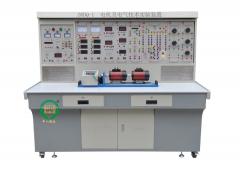 电机电气技术实训台