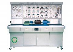 电机电气技术实训装置