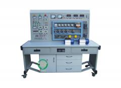 网孔式电工电子技能创新考核实训台