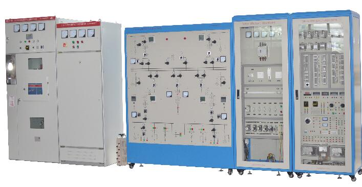 变配电室值班电工技能培训考核系统