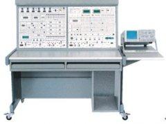 通过电路分析实验装置掌握电气元件的工作原理,有助于电路图分析