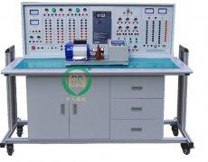 变频调速实训装置操作中可能导致变频器损坏的原因