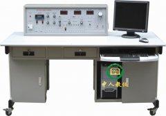 检测与转换技术实训装置