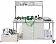 工业型液压实训装置