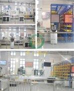 家电行业首例智能制造工业生产线在我国出现