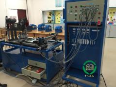机电设备装调与控制技术实训装置