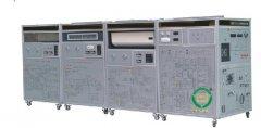 户式中央空调实训考核系统