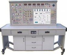 电工电子传感器及控制理论技术实训装置