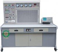 电工技能及创新设计实训装置