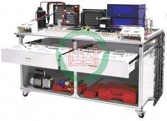新型小型闭合循环制冷机探测效果