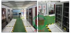 熔化焊接与热切割作业安全技术实际操作考试点设备
