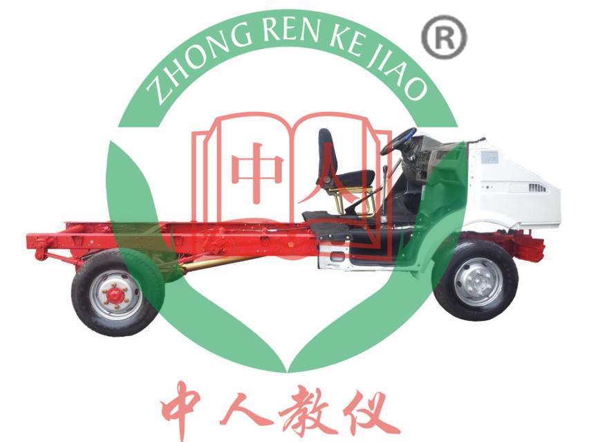 农业机械使用与维护实训室方案