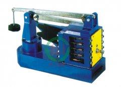 静态螺栓组及齿根强度应力检测实验台