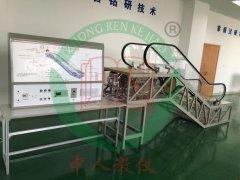 自动扶梯是由哪些部件构成的