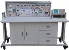 电工技能与电拖实训考核装置