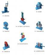机械运动简图的测绘及分析实验模型