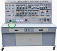 智能考核型高性能初级维修电工及技能实训装置