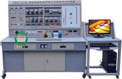 高性能高级维修电工技能实训装置