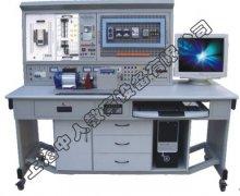 网孔板型高级维修电工实训平台