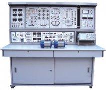 立式模电数电电工电气控制实验装置