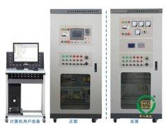 现代电气控制系统安装与调试实训装置