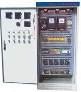 高级电工、PLC、变频调速实训考核柜
