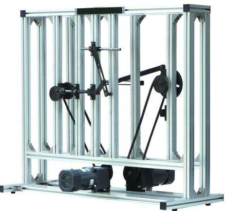 机械机构设计实训装置