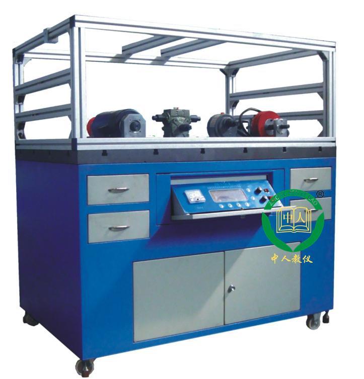机械传动效率检测实训装置