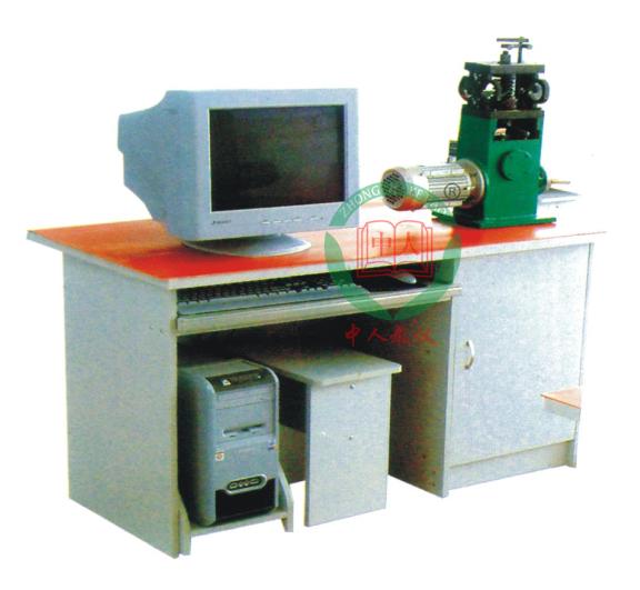 螺栓组联接实验台