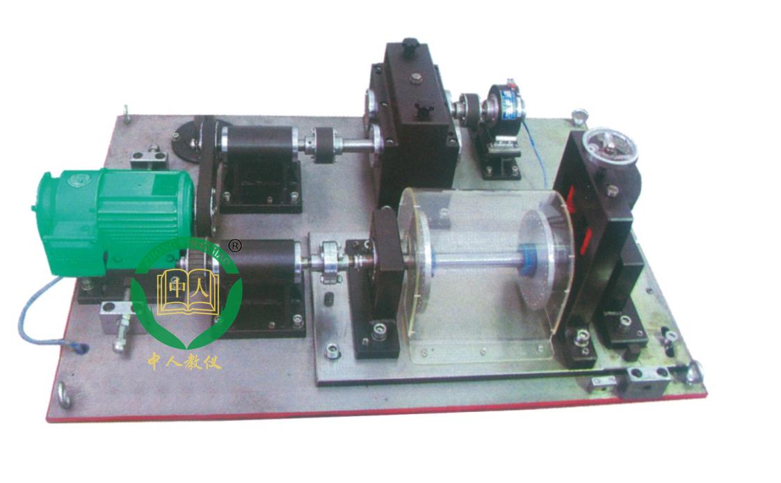 机械传动振动分析实验台