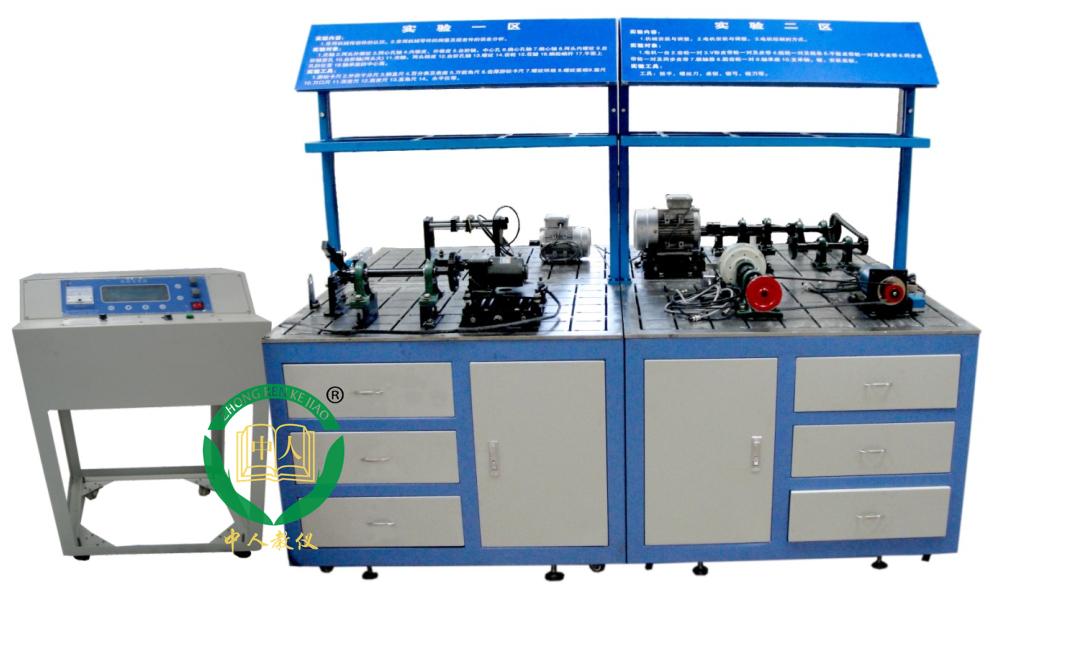 机械基础综合分析及创新实训装置