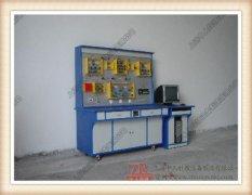 <b>楼宇供配电监控系统实验装置</b>