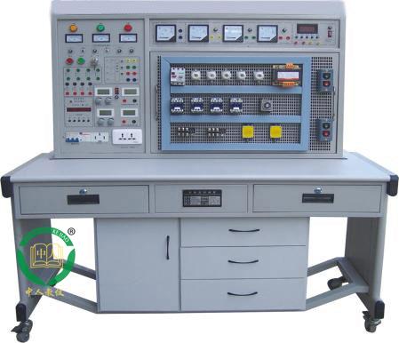 <b>维修电工技能培训考核装置</b>